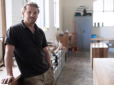 Jack Auld | Maker | Auld Design