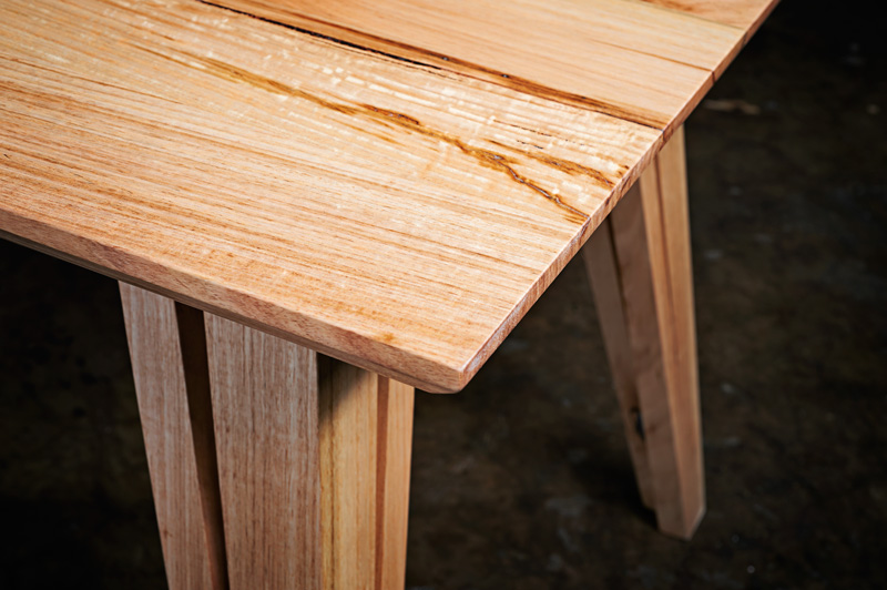 Dawson Dining Table Auld Design Timber Table