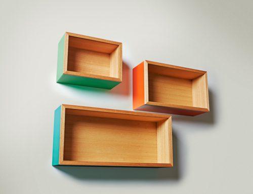 Pop Boxes