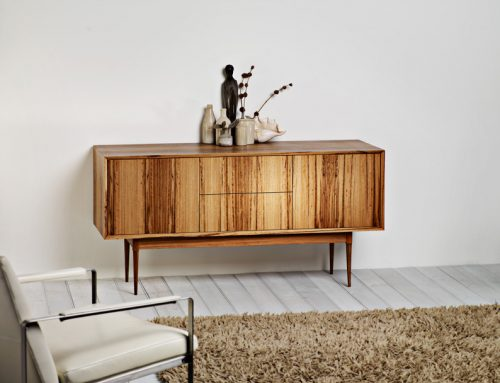 Danish Inspired Sideboard