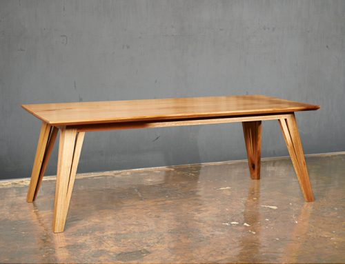 Dawson Dining Table