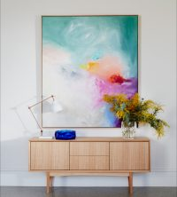 Handmade Timber Sideboard