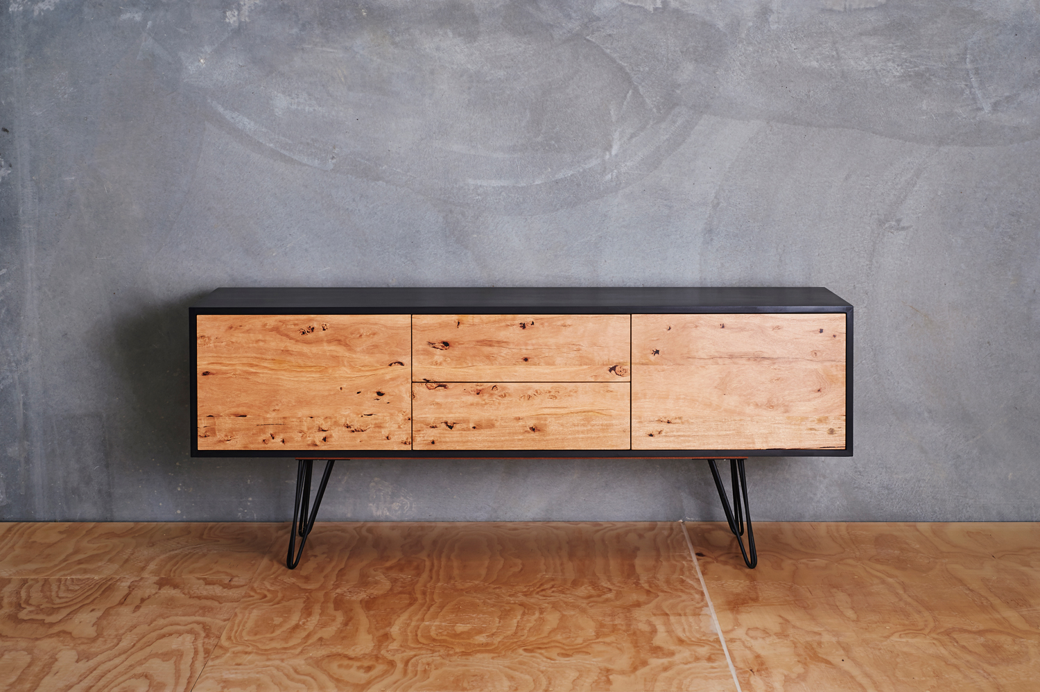Auld Design Timber Sideboard | Custom Furniture Design
