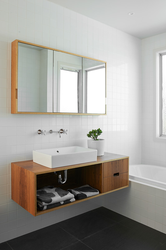 Auld Design Handmade Custom Bathroom Joinery and Cabinet | Furniture Design Melbourne & Geelong