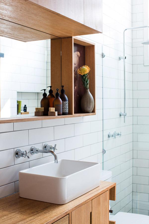 Auld Design Handmade Bathroom Cabinet Design Sustainable timber