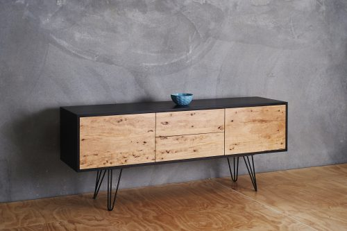 Auld Design Delirium Reclaimed Timber Sideboard