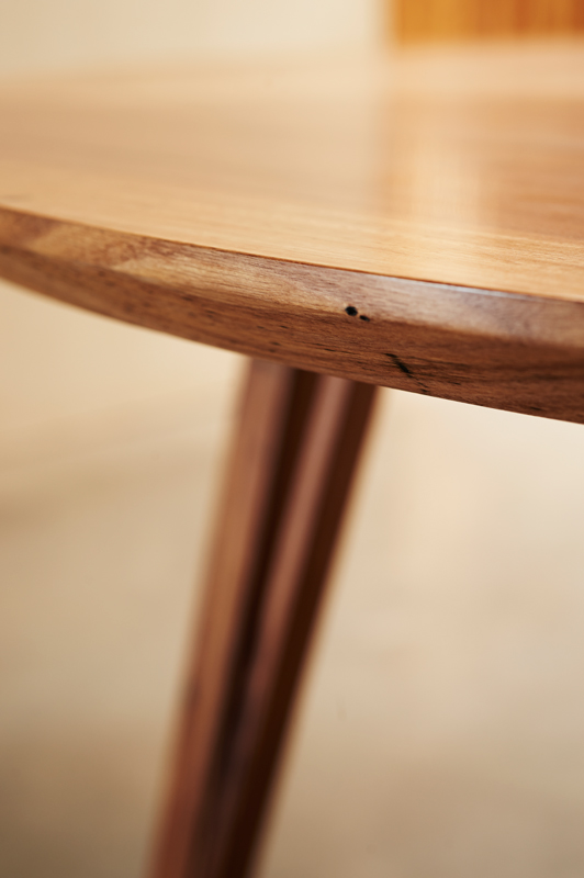 Auld Design Panorama Table | Furniture Design Melbourne & Geelong